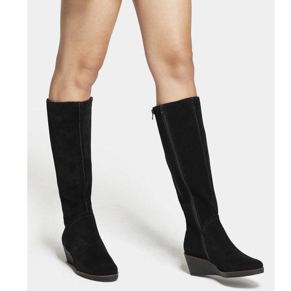 AEROSOLES Shoes - NEW  Aerosoles Binocular Winter Boots